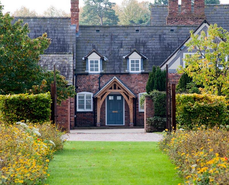 Cheshire-home